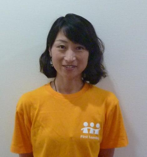 Akiko 先生4